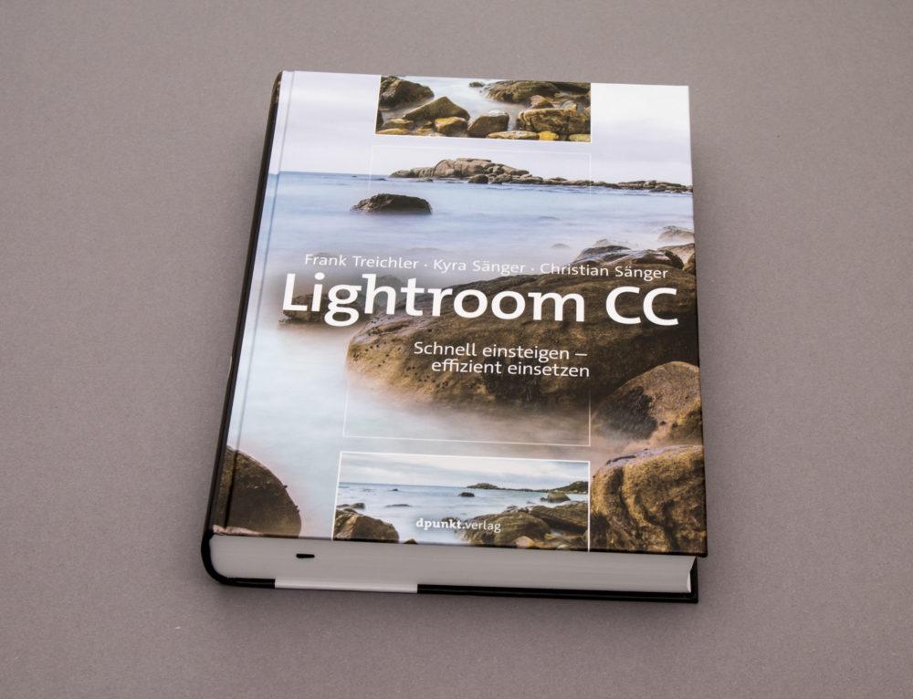 Frank Treichler, Kyra Sänger, Christian Sänger: Lightroom CC
