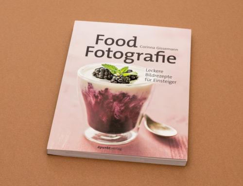 Corinna Gissemann: Food-Fotografie