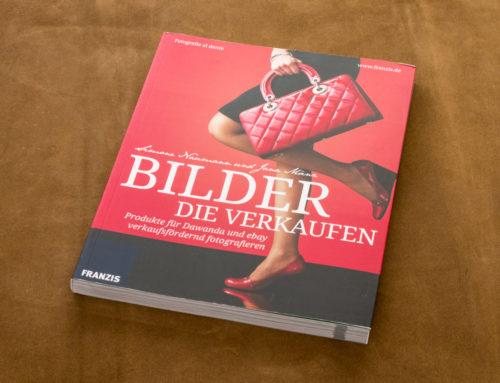 Simone Naumann, Jana Mänz: Bilder die verkaufen