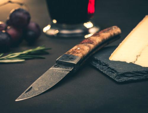 Lightroom-Tipp: So verleihen Sie Ihren Messerfotos einen stylishen Vintage-Look